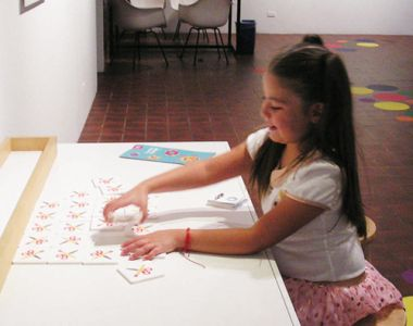 Hands-on fun awaits kids at the Heard Museum