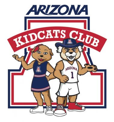 Arizona Kidcats Club Logo